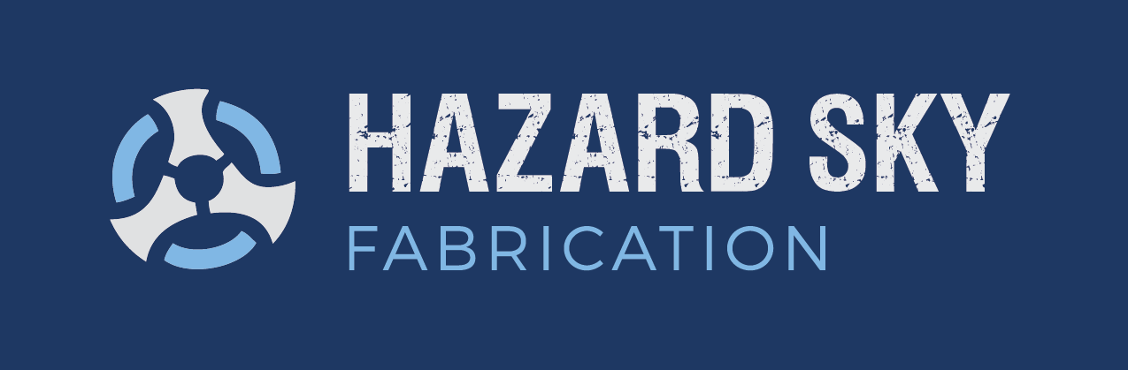 Hazard Sky Fabrication