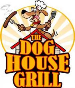 dog house grill logo