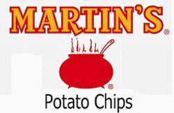 martins chips