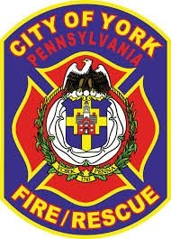York City Fire Dpt Logo