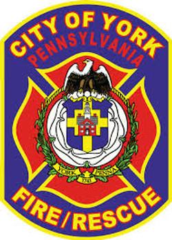 York City Fire Dpt Logo