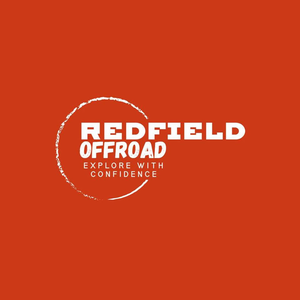 Redfield Offroad Logo