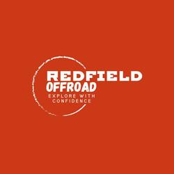 Redfield Offroad Logo
