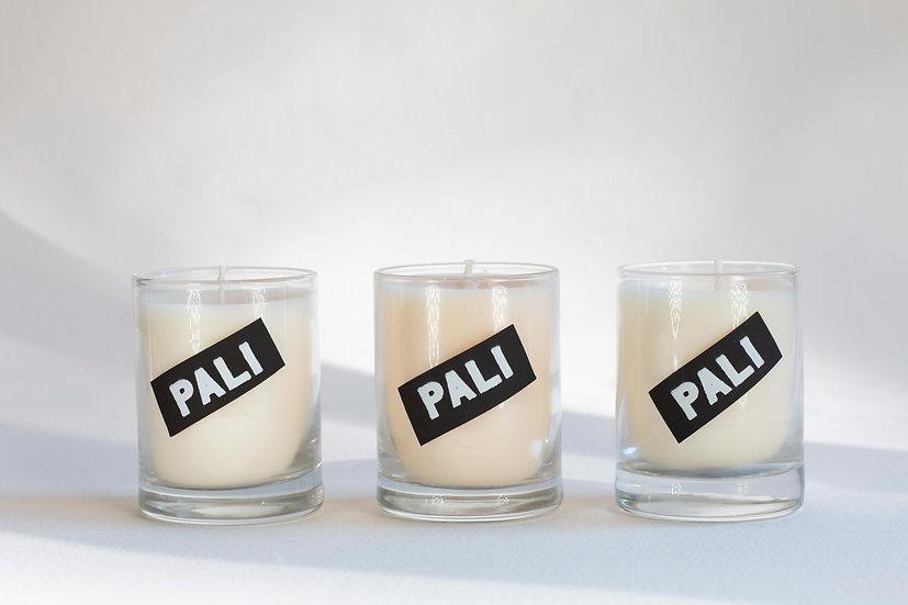 Set of 3 Votive Candles