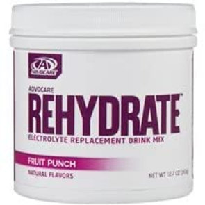 Fruit Punch Rehydrate Can
