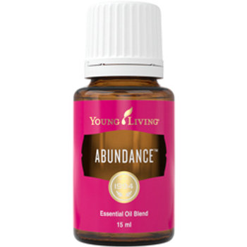 Abundance Essential Oil