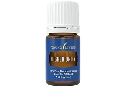 Higher Unity Essential Oil