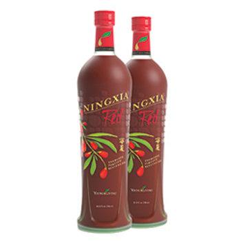 Ningxia Red Bottles