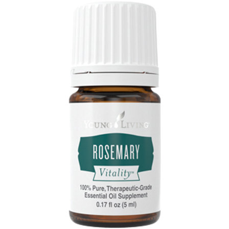 Rosemary Vitality Essential Oil
