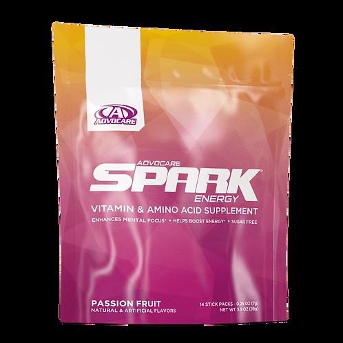 Passion Fruit Spark Pouch