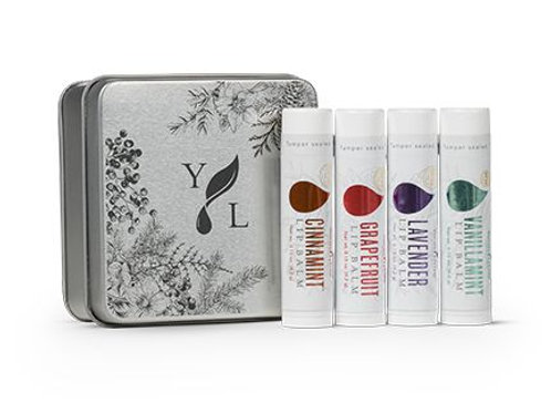 Love Your Lips Lip Balm Set