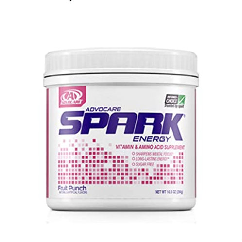Fruit Punch Spark Can