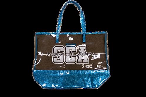 SCA Clear Stadium Bag