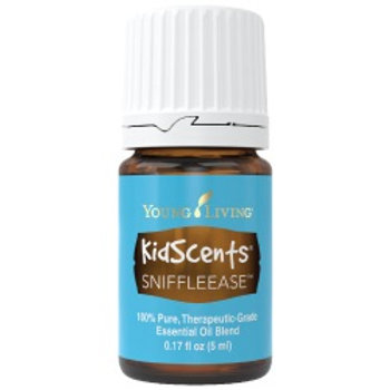 Kidscents Sniffle Ease Essential Oil