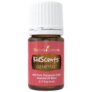 Kidscents Geneyus Essential Oil