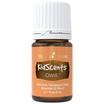 Kidscent Owie Essential Oil