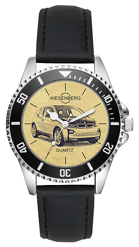 Für BMW i3 Fan Armbanduhr L-4631