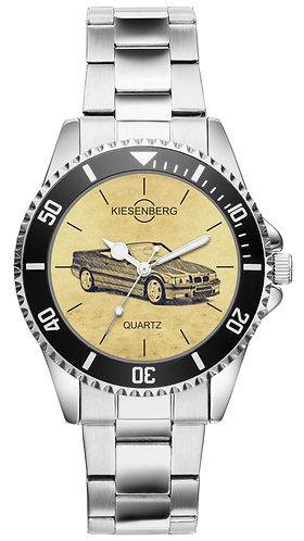 Für BMW M3 E36 Fan Armbanduhr 5722