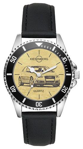 Für Audi A4 B7 Limousine Fan Armbanduhr L-5120