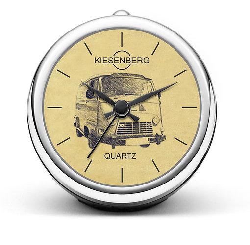 Für Dacia D6 Fan Tischuhr T-4134