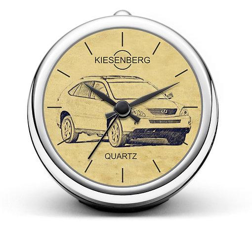 Für Lexus RX 2006-2009 Fan Tischuhr T-4262