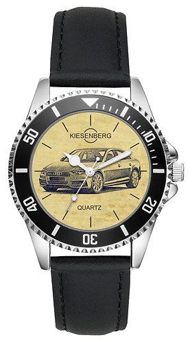 Für Audi A4 Fan Armbanduhr L-20681