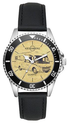 Für Carthago Chic C Line Wohnmobil Fan Armbanduhr L-6586