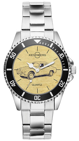 Für Alfa Romeo 1900 Berlina Fan Armbanduhr 4005