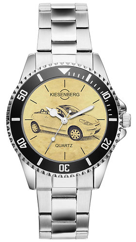 Für Citroen C3 Pluriel Cabrio Fan Armbanduhr 5592