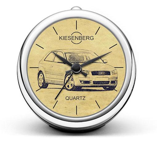 Für Audi A3 8P Fan Tischuhr T-5104