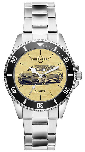 Für Audi A4 Fan Armbanduhr 20681