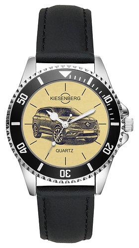 Für Renault Koleos Fan Armbanduhr L-4149