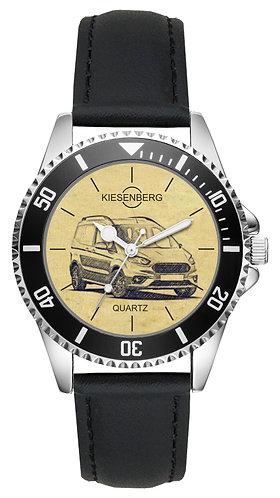 Für Ford Tourneo Courier Modellpflege Fan Armbanduhr L-4749