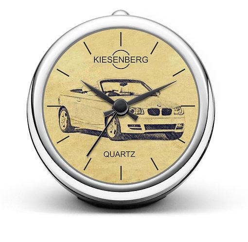 Für BMW 1er Cabrio E88 Fan Tischuhr T-4634