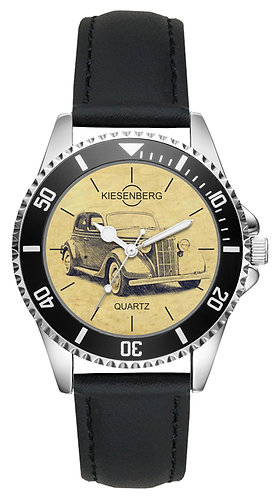 Für Ford Pilot Fan Armbanduhr L-6433