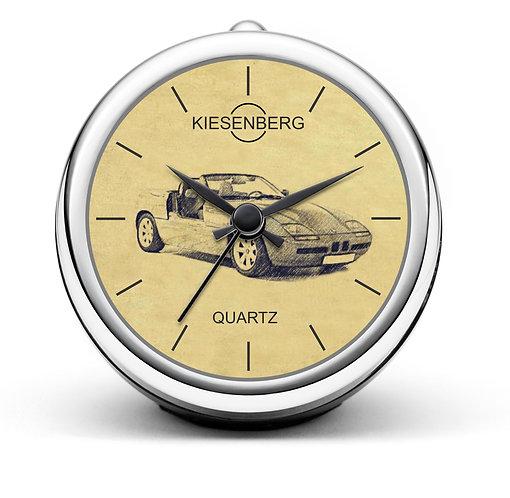 Für BMW Z1 Fan Tischuhr T-4113