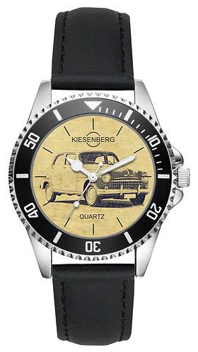 Für FIAT 1400 Fan Armbanduhr L-6460