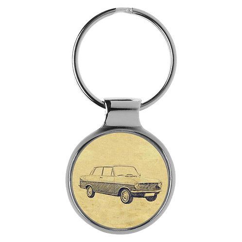 Für Opel Kadett A Fan Schlüsselanhänger A-4664