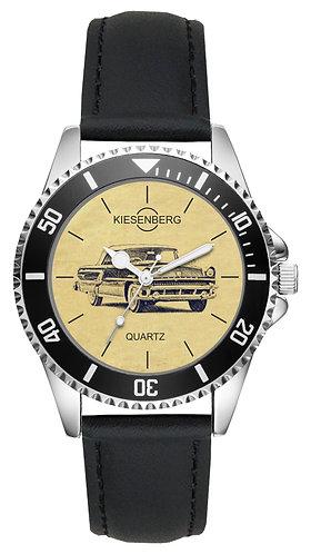 Für Mercury Montclair Fan Armbanduhr L-4071