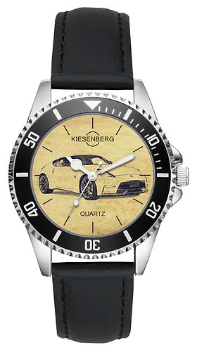 Für Nissan 370Z Fan Armbanduhr L-6348