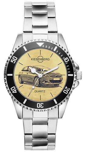 Für Citroen C4 II Fan Armbanduhr 5536