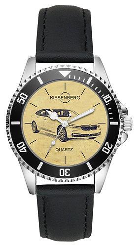 Für BMW 6er Gran Turismo G32 Fan Armbanduhr L-4615