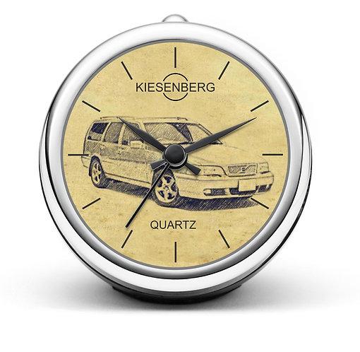 Für Volvo V70 R Fan Tischuhr T-4770