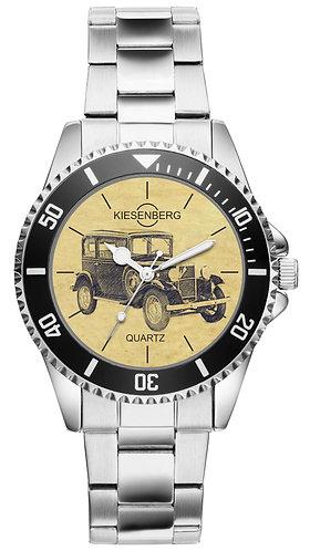 Für FIAT 508 Balilla Fan Armbanduhr 6455