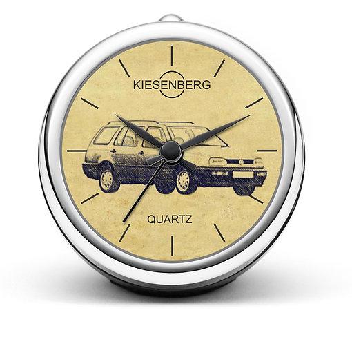 Für VW Golf III Variant Fan Tischuhr T-5044
