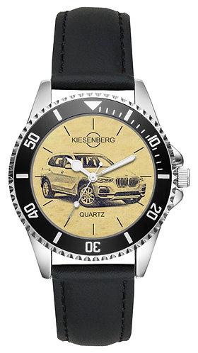 Für BMW X1 F48 Fan Armbanduhr L-4620