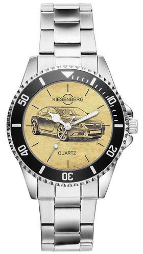 Für Opel Insignia Fan Armbanduhr 20313