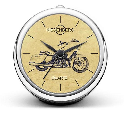 Für Harley Davidson CVO Road Glide 2020 Fan Tischuhr T-5391