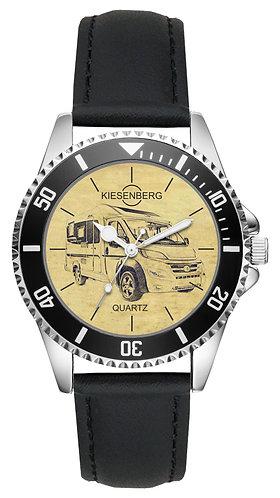 Für Bürstner Travel Van Wohnmobil Fan Armbanduhr L-6619