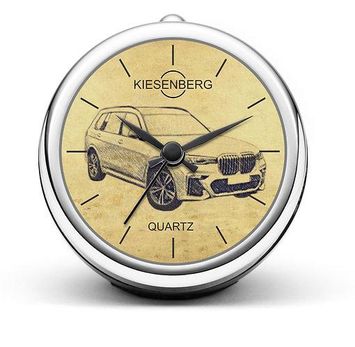 Für BMW X7 Fan Tischuhr T-5623